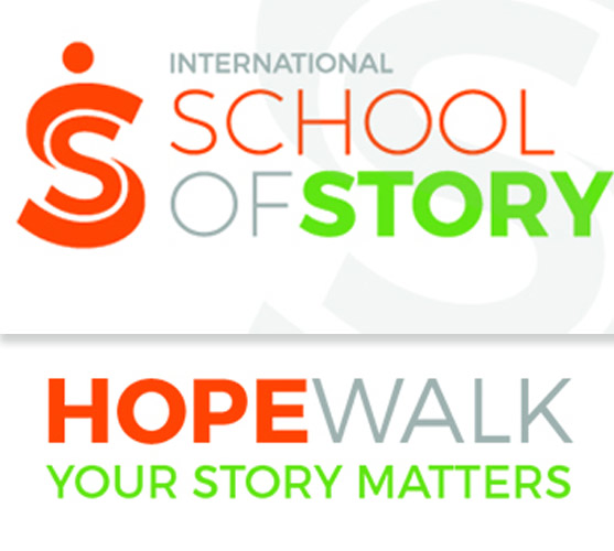 The International School of Story - Hope Walk